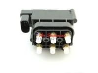 Compresor suspension neumatica Audi A8 D3 4E 10-12 cilindro