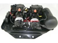 Compresor suspensión neumática Hummer H2 Completo