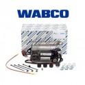 Compresor suspensión neumática Audi A8 D3 4E 10-12 cilindro