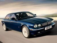 Jaguar XJ Serie X350 X358