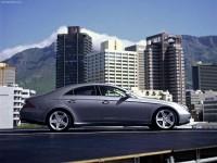 Mercedes Benz CLS 219