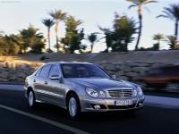 Mercedes Benz E 211